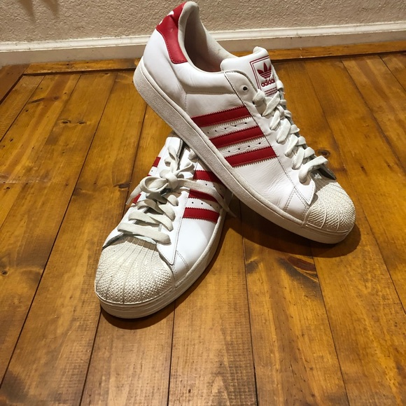 mens adidas shoes size 8